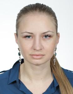 Добросмыслова Ксения фото